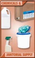 finishes, carpet, toilet bowl,  sanitizer, disinfectants, detergents